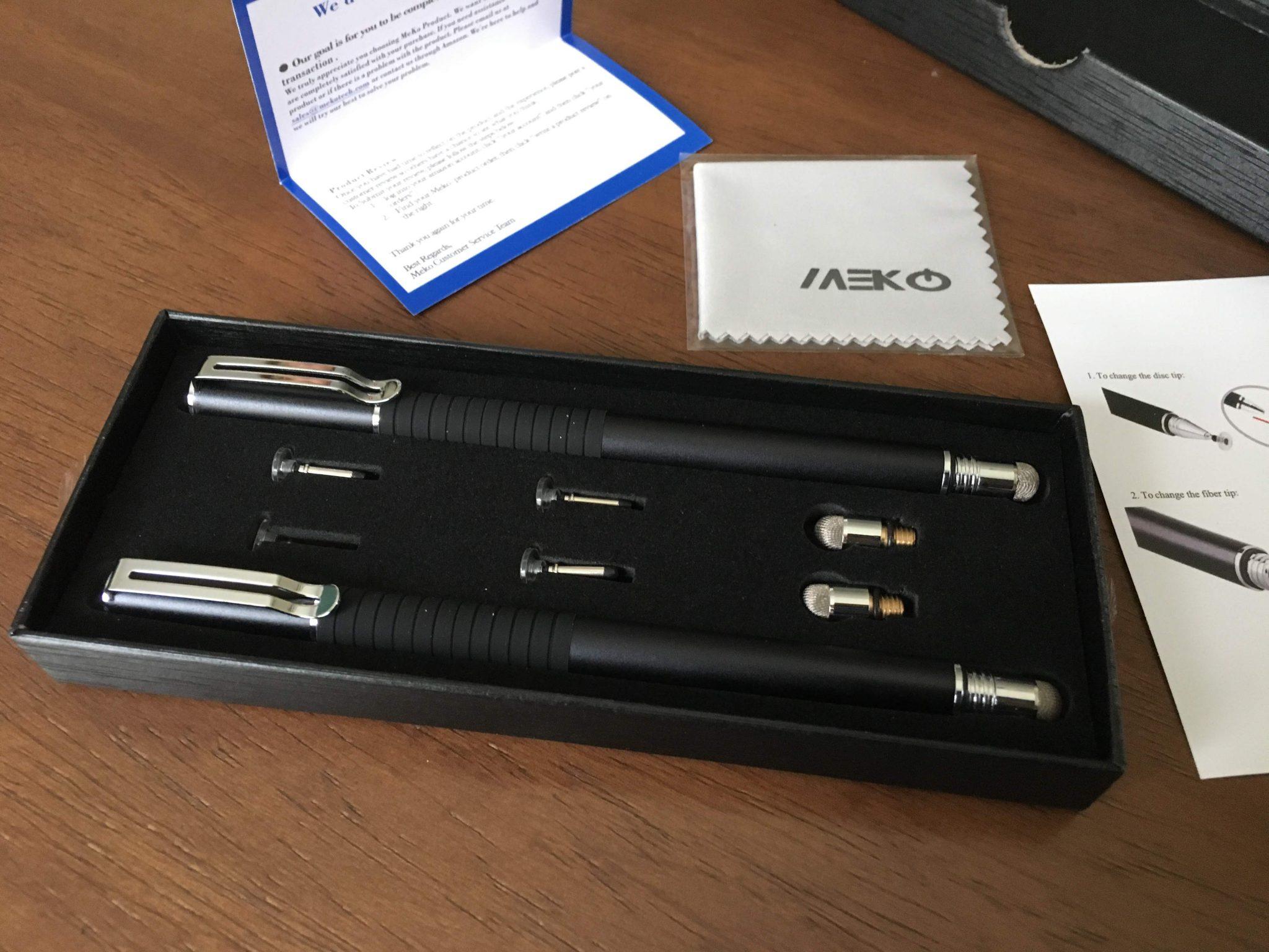 おすすめ ipad タッチペン